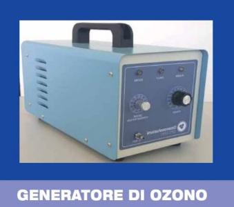 generatore di ozono contro il covid19